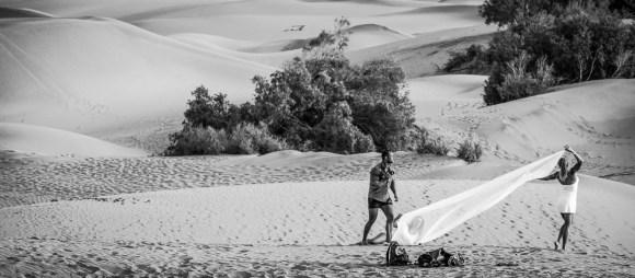 in the dunes (1 von 1)
