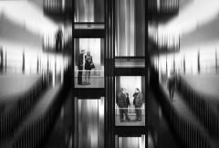 Joachim Büchler - Der Lift