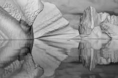 Cornelis van der Zee - Mirrored