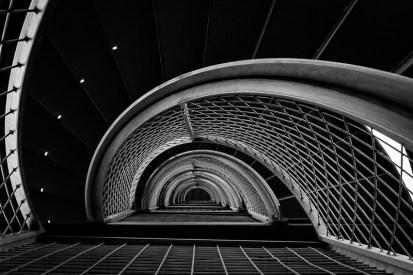 Adam Erwin Berner - Stairs