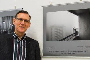 Preisträger Goldmedaille FIAP Architektur Werner Becker