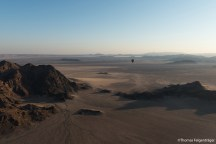 Wüstenballon