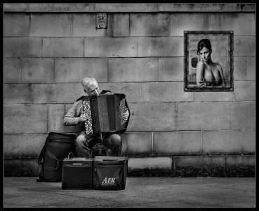 LEONID GOLDIN - Solo for Accordion