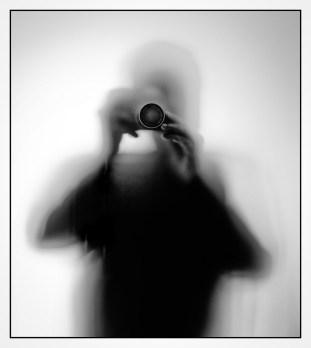 Helmut Lodes - Selfie