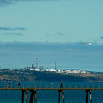 Desalination Plant - Flickr Creative Commons - Melody Ayres-Griffiths