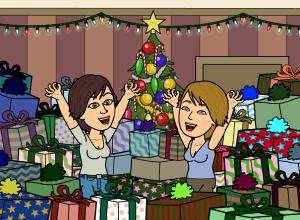 kerst cadeautjes kopen. De heerlijke avondjes komen eraan
