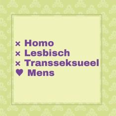 Lesbisch