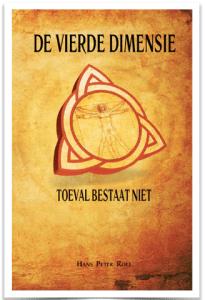 De vierde dimensie boek