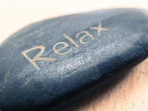 Ademhalingsoefening bij stress