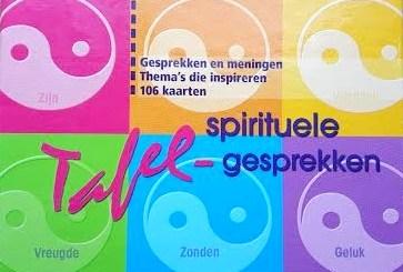 spirituele tafelgesprekken