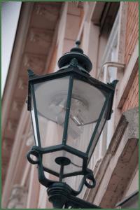 Lichtpunktanalyse Perleberg