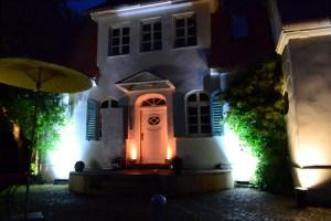 Illumination Villa-Park-Kunst 2018 Foto Andrea Lieb
