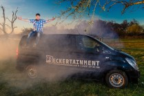 Beckertainment.com