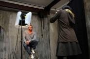 Shooting mit Basti