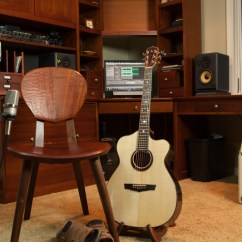 Guitar Playing Chair Covers For Sale Kijiji Sonus A Player S Dream Lichty Guitars Bogg