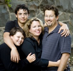 The Berry Family