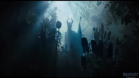 Maleficent in the Mist (or, our lurking Mother Wounds)