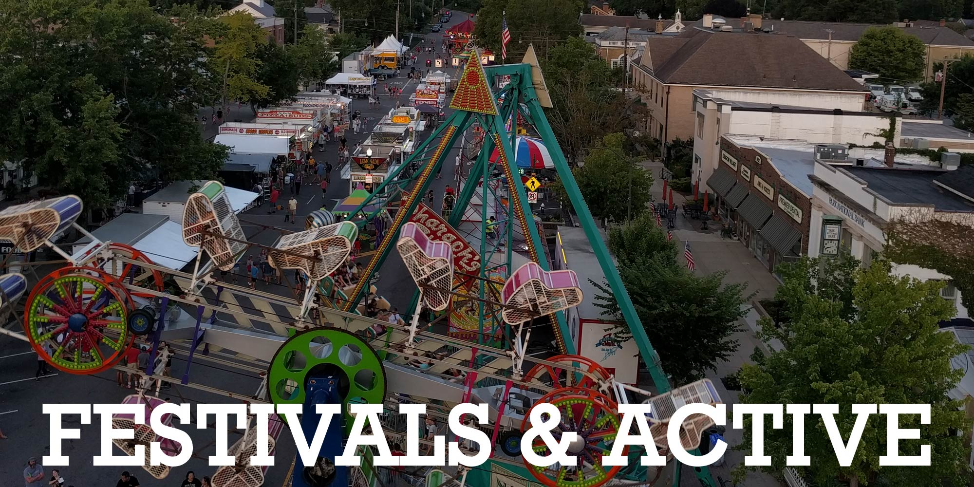 Festivals & Active - Licking County Event Calendar