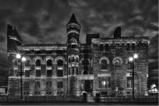 Historic Tour @ Licking County Historic Jail | Newark | Ohio | United States