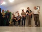 Slovenija odprta za umetnost 2014