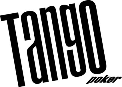 logotip TANGO poker