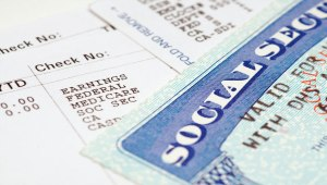 Social Security Disability Attorney New York