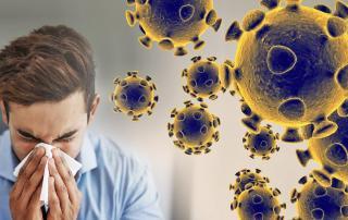 Uniformed Personnel and the Coronavirus