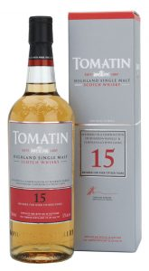 Tomatin-15-Year-Old