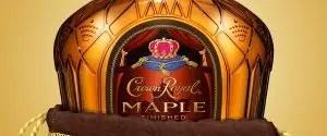 Crown Royal Maple
