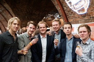 Festival Internacional de Whisky 2012