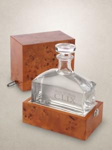 HDW CLIX: Vodka destilado 159 veces