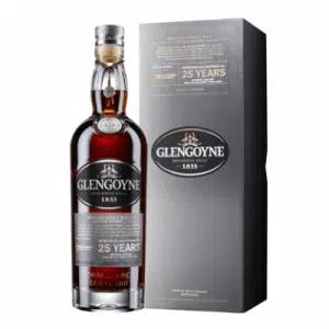 Glengoyne Reserva 25 años