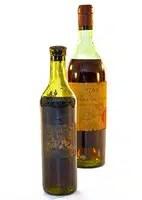 Cognac Gautier de 1762
