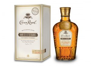 Crown Royal Single Barrel