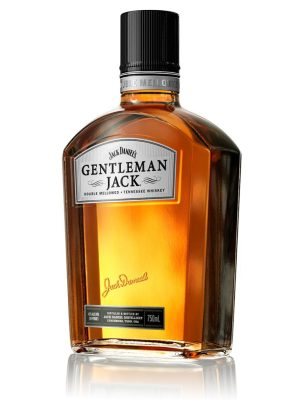 Whiskey Jack Daniel's Gentleman