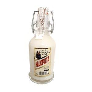 licor de crema de arroz con leche hijoputa 20cl