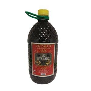 vermut hijoputa 3 litros