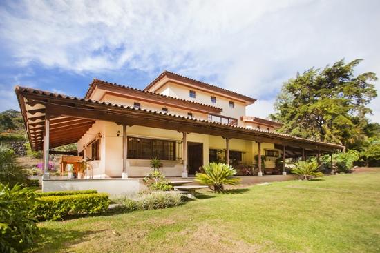 Casa de Habitacin San Rafael de Heredia  Licsa