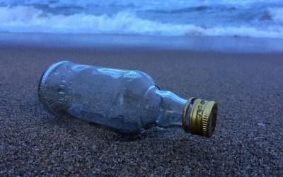 Materiales de las botellas de agua reusables. ¿Cuál escoger?