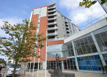 Thumbnail 1 Bed Flat For In Bute Terrace Cardiff