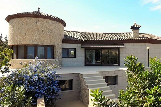 Properties For Sale In Cartagena Murcia Spain