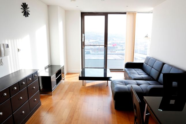 Flat For In City Loft St Pauls Apartments Sheffield