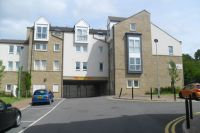 1 bed flat to rent in Lunar Apartments, Otley Road ...