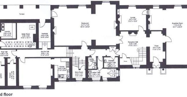 Carslogie Road, Cupar KY15, hotel/guest house for sale