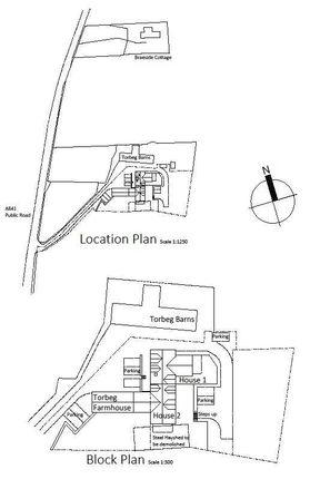 Land for sale in Torbeg Farm Development, Torbeg
