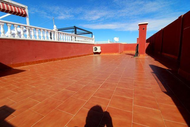 Los Altos Torrevieja Spain 2 Bedroom Bungalow For Sale