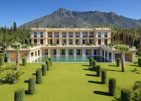 Properties For Sale In Marbella Mlaga Andalusia Spain