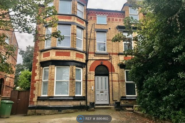 Homes To Let In Broadgreen