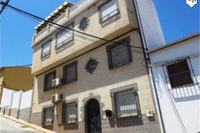 Houses For Sale In Alameda Malaga Andalusia Spain