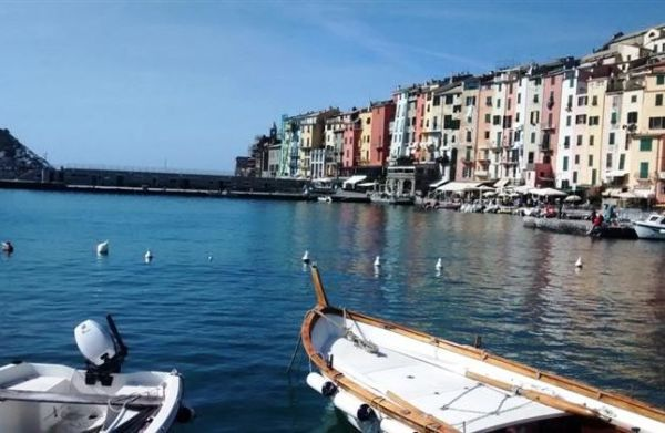 Portovenere La Spezia Liguria Italy 2 bedroom